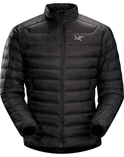 Arcteryx Cerium LT Jacket - Womens Black Medium