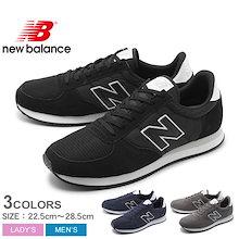 NEW BALANCE ニューバランス ランニングシューズ U220 メンズ レディース 靴