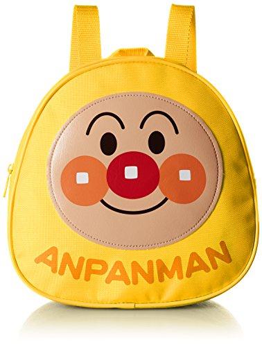 [イトウサンギョウ] アンパンマン ミニリュック ANZ-2500 黄