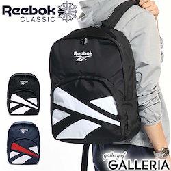 9baa51a02c 【セール30%OFF】リーボック リュック Reebok CLASSIC クラシック LF ベクター バックパック デイパック