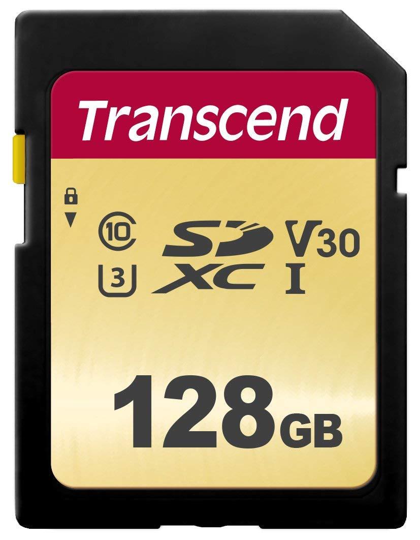 TS128GSDC500S [128GB]