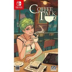 コーヒートーク [Nintendo Switch]