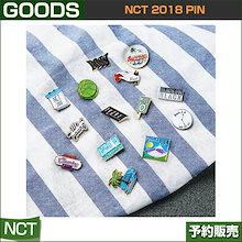 NCT 2018 PIN / SUM DDP ARTIUM / 1806 /1次予約/送料無料
