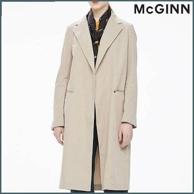 [つけた][ハーフクラブ/つけた]IメギンナイッブリッジIリンネンロングジャケットMH2QJ461 /テーラードジャケット/ 韓国ファッション