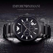 エンポリオ アルマーニ EMPORIO ARMANI クォーツ 腕時計 AR2453