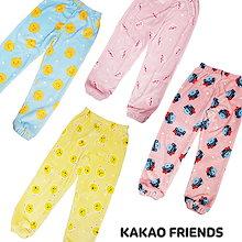 [ カカオフレンズ Kakao friends ]  リトルフレンズ 睡眠パジャマ パンツ 下着 / ルームウェア