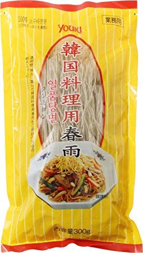ユウキ 韓国料理用春雨 300g