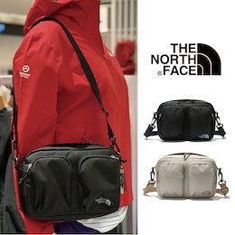 [THE NORTH FACE] NN2PL09A CROSS BAG M ノースフェイス 2way トートバッグ ボディバッグ バッグ ショルダーバッグ レディース メンズ