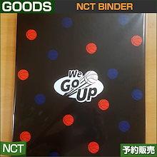 2. NCT BINDER / NCT POPUP ALBUM GOODS / 1809nct /1次予約 / 送料無料