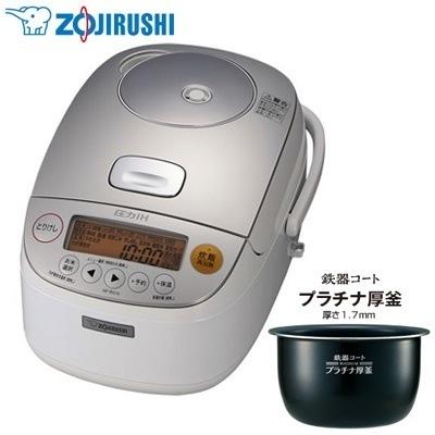 極め炊き NP-BG10-WA [ホワイト]