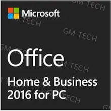 [1 PC] 永年版 Office Home and Business 2016 for PC 日本語対応