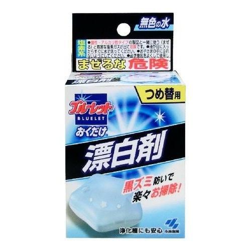ブルーレットおくだけ 洗浄漂白剤 つめかえ用 30g