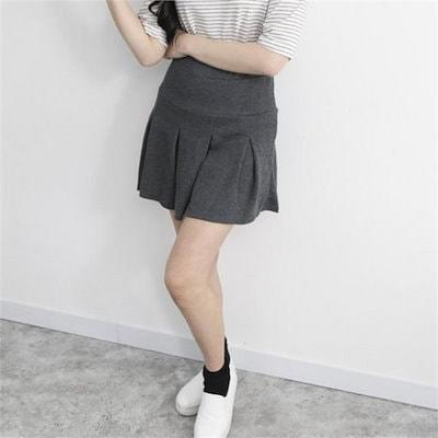 [送料無料]hlr04 SK1069ラウンジコットンフレア裁着けラウンジ 女性のスカート/ロングスカート/韓国ファッション
