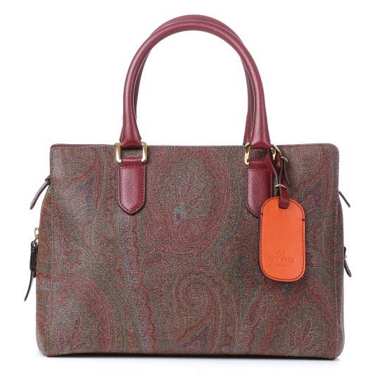 エトロトートバック1H6278258300 トートバッグ / 韓国ファッション / Tote bags