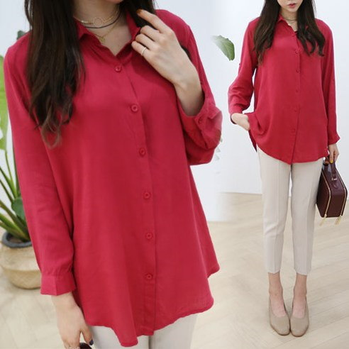 Meissy Mohave BL korean fashion style