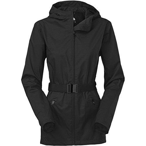 The North Face Womens Ophelia Jacket Small, TNF Black
