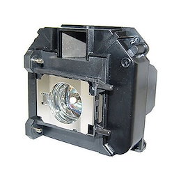 SpArc Bronze for Epson PowerLite 485W Projector Lamp with Enclosure