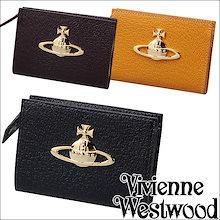 ★ラッピング対応★ Vivienne Westwood ヴィヴィアンウエストウッド ヴィヴィアン コインケース EXECUTIVE 3418C94 メンズ レディース ブランド 財布 プレゼント