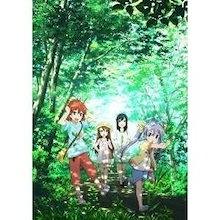 DVD/TVアニメ/のんのんびより りぴーと 第3巻/ZMBZ-10193
