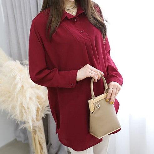 Mayese Daisy BL korean fashion style
