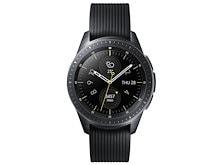 サムスン Galaxy Watch SM-R810NZKAXJP ミッドナイトブラック[即納可]