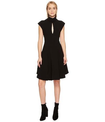 ニールバレット レディース ワンピース トップス Light Crepe Str. Cap Sleeve Dress