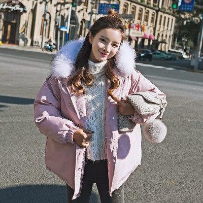 モッズコート レディース  コート ジャケット ファー コート キルティングコート  韓国ファッション