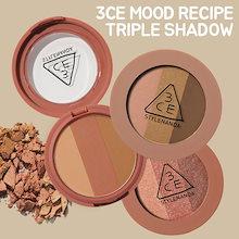【クーポン使えます🎁✨】3CE ムードレシピ アイシャドウ 各種/3CE mood recipe eyeshadow