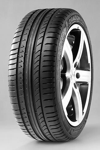 DRAGON SPORT 235/40R18 95W XL 製品画像