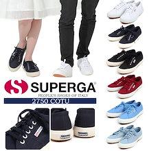 スペルガ スニーカー レディース メンズ SUPERGA 2750 COTU CLASSIC シューズ 靴 クラシック 大きいサイズ