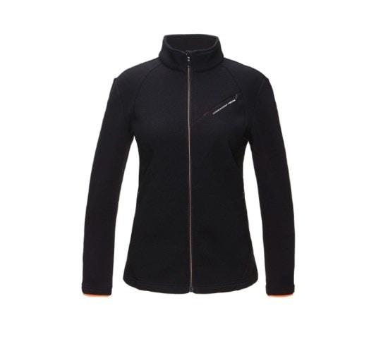 ヘッド女性2ndスキートラックスーツのジャケットJOQHW16111BKX / 風防ジャンパー/ジャンパー/レディースジャンパー/韓国ファッション