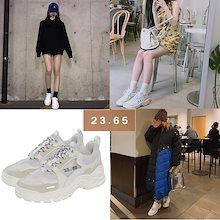 【btsも着用したブランド】韓国ファッションブランド23.65公式販売店ASELLER 23.65全商品 V2V3RARE カップルシューズ ペアルック インスタで話題
