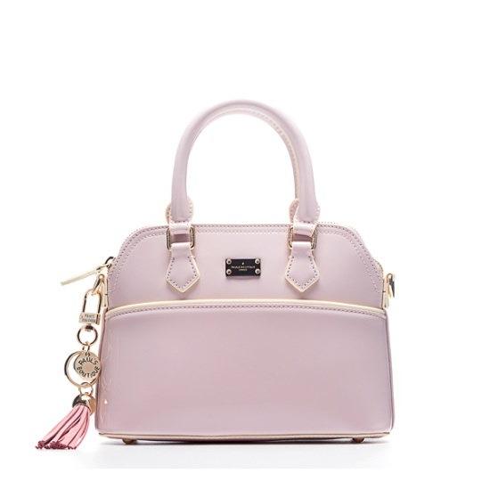 セントポールズ・ブティック雑貨ミニ明治幽光PE5MM070LPP トートバッグ / 韓国ファッション / Tote bags