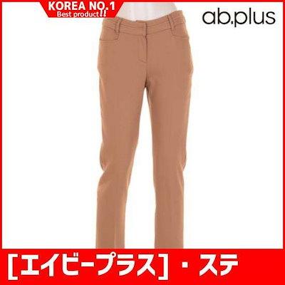 [エイビープラス]・ステッチライン、スーツのパンツ(LSQ4GP20A) /パンツ/面パンツ/韓国ファッション