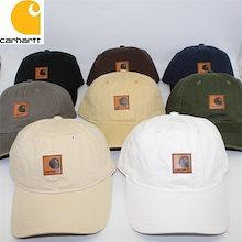 Carhartt Wip キャップ メンズ 帽子 レディース キャップ ブランド 男女兼用 送料無料