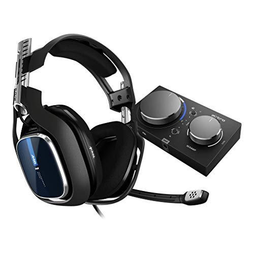 ASTRO A40 TR Headset/Astro MixAmp Pro TR A40TR-MAP-002 製品画像