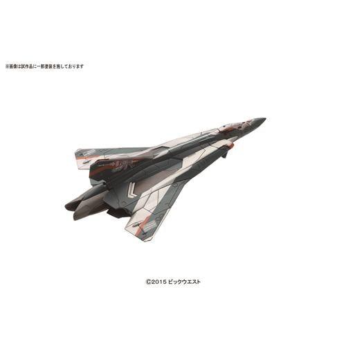 メカコレクション マクロスシリーズ マクロスΔ SV-262Ba ドラケンIII ファイターモード カシム機/ヘルマン機