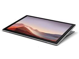 ※新品 マイクロソフト Surface Pro 7 PUV-00014 [プラチナ].