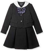 d6db923f2764e (キャサリンコテージ) Catherine Cottage子供服 フォーマル キッズ 紺 グレー 115 120 130cm 発表