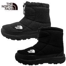 ノースフェイス THE NORTH FACE Nuptse Bootie Wool IV Short 51879 ヌプシ ブーティー ウール4 ショート CH KK レディース/メンズ