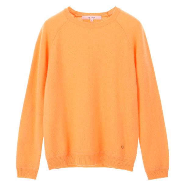 [韓国直送] 【オンエンオン] simple cashmere knit NK7WP501