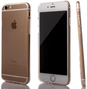 【お試し】【iphone6/6s 専用】【透明/超薄い/TPU/柔かいタイプ】iphone6 ケース iphone6s カバー iphone6ケース TPU IPHONE ケース