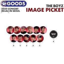 【即日発送】【THE BOYZ IMAGE PICKET / イメージピケット】ドボイズ 公式グッズ