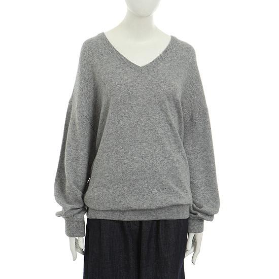 お転婆ベーシックVネクニート10T5AW822 ニット/セーター/韓国ファッション