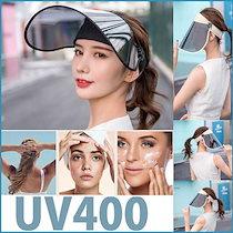 ★UV400紫外線カット率99%★紫外線によるお肌のトラブル大切なネピブを保護するBIO前面SUNCAP