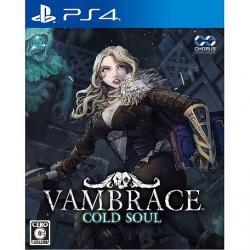 ヴァンブレイス:コールドソウル [PS4] 製品画像