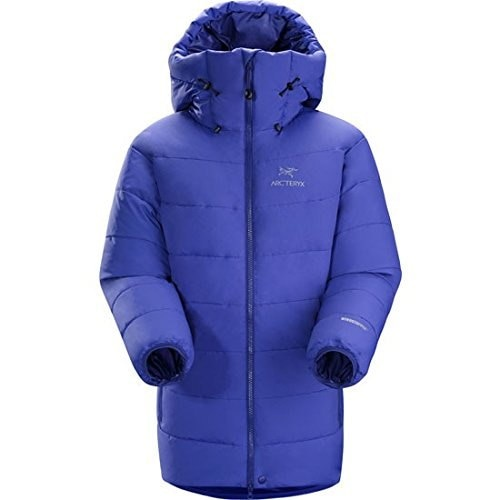 Arcteryx Ceres Jacket - Womens Tanzanite Medium