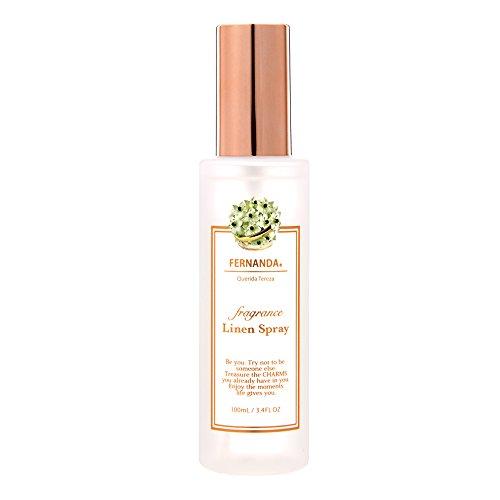 FERNANDA(フェルナンダ) Fragrance Linen Spray Querida Tereza (リネンスプレー ケリーダテレーザ)