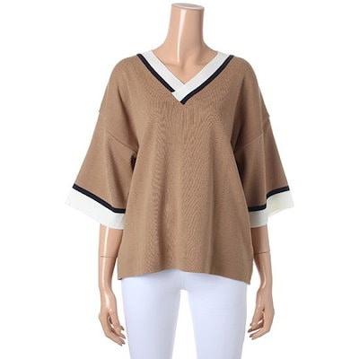 ロティニLOTINIイザベル・ニートG8666KPU ニット/セーター/韓国ファッション