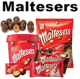 [Maltesers] Youtubeで話題 ASMR お菓子 モルティーザーズ チョコレート チョコボールMaltesers chocolate bollchocoboll 韓国お菓子asmr